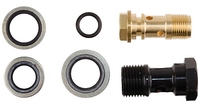 Annovi Reverberi AR2119 Gymatic 3/B Unloader Mounting Bolt Set
