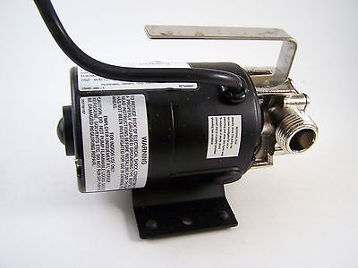 Pentair Hydromatic Utility Water Transfer Pump HY106 FREE SHIPPING spa draining