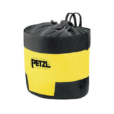 Petzl Toolbag 2.5L Small Arborist Tool Bag Pouch Height Safety | AUTH. DEALER