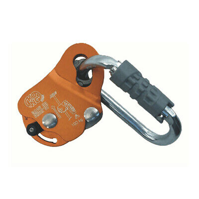 Kong Backup Fall Arrester Climbing Height Safety Equipment Rope Access