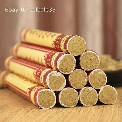 Chinese medicine health care Separated Moxibustion 5 years old moxa stick 25:1