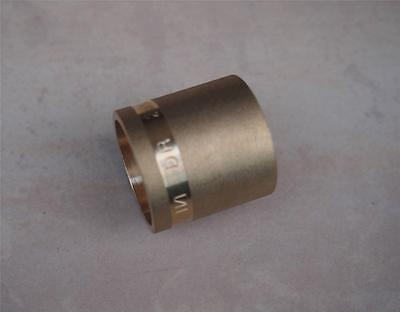 16mm Brass Ring  - $0.72 -  REHAU STYLE PN20 COMPRESSION SYSTEM