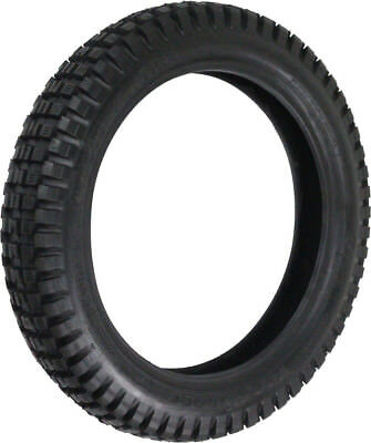 Vee Rubber NEW 3.50-17 VRM308 Tire 3.50 x 17 Motorcycle Trials Bike Rear Tyre