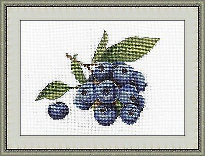 """/""""Thrifty Mouse/"""" Counted Cross Stitch Kit OVEN 1224"""