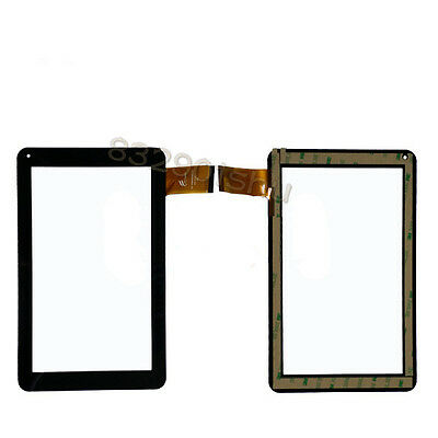 """9"""" Inch Touch Screen Digitizer Panel Tablet PC Code FPC-TP090021(M907)-00 glass"""
