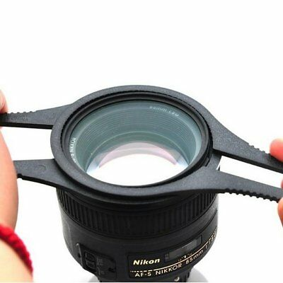 72mm to 77mm Lens Filter Wrench Removal Tool Combo Kit for Camera Lens Universal