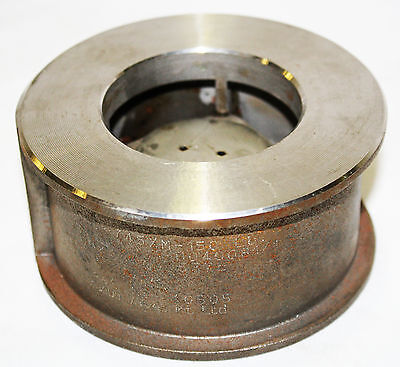 ABACUS SPRUNG DISC CHECK VALVE Stainless Steel 050-745XM-150LB Serl No D040081/2