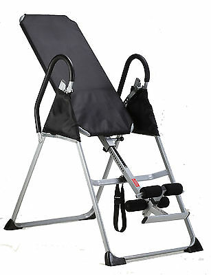SAC Fitness Inversion Table - Home exercise - With FREE Mantis!