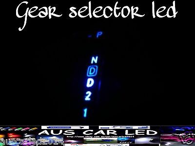 Led gear selector bulb suit VY VZ HOLDEN commodore statesman clubsport crewman