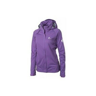 Cross Women's Pro Hood Jacket Regenjacke