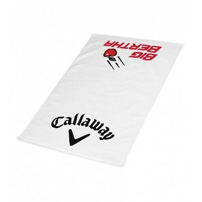 Callaway Big Bertha Cotton Towel