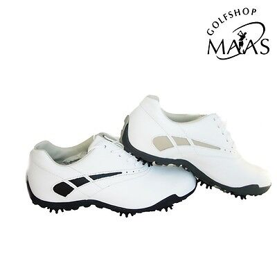 Footjoy LoPro Collection weiß Damen Golfschuh Style 97152k
