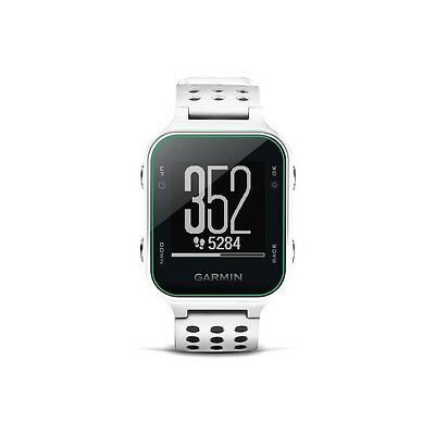 Garmin Approach S20 Golf GPS Uhr