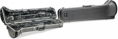 Tough ABS Trombone Case by Stagg