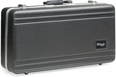 Tough ABS Tenor Saxophone Case by Stagg