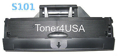 New Compatible MLT-D101S Toner for Samsung ML-2165 ML-2165W SCX-3405FW SF-760P