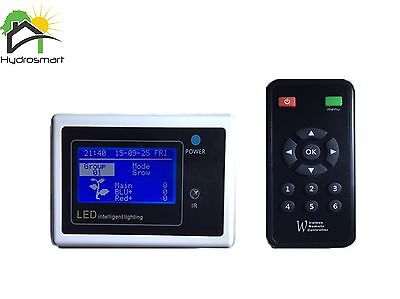 Wireless Smart Remote Controller For G3+ LED Grow Lights