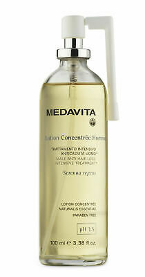 MEDAVITA Lotion Concentree Homme Trattamento Intensivo Anticaduta Uomo 100ml