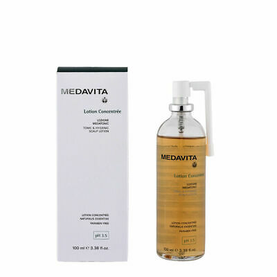 MEDAVITA Lotion Concentree Anticaduta Lozione Medatonic Tonificante 100ml