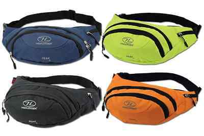 Highlander Peak 4L Waist Pack