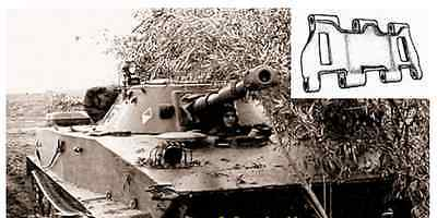 T-55 1//35 SECTOR35 3516-SL ASSEMBLED METAL TRACKS FOR T-54 T-62 OMSH