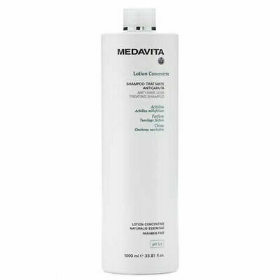 MEDAVITA Lotion Concentree Shampoo Trattante Anticaduta 1000ml