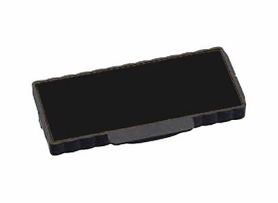 Trodat 6//55 2 pack Black Replacement Ink Pads for models 5205