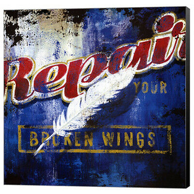 Relax by Rodney White Retro Poster Open Edition Paper Print 24x24