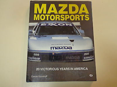Mazda Motorsports – 20 Victorious Years in America 1992 HBDJ Racing History