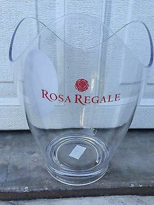 Rosa Regale by Banfi Wine Bucket