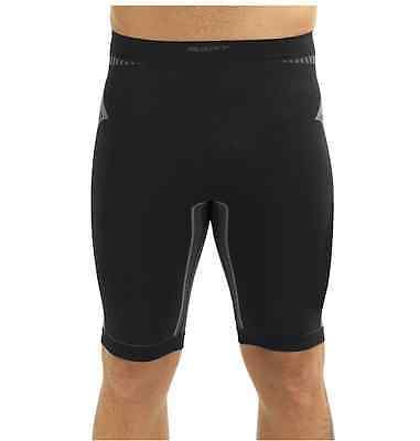Red Level Compression Shorts   0140    F37e