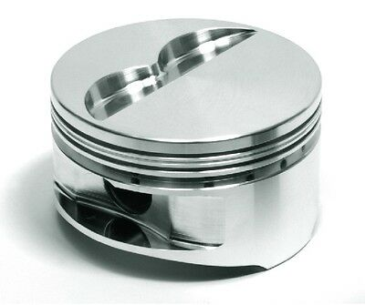 "Arias Forged Pistons Ford 351W 11cc Dish Top Pistons 4.030"" - 1250020"