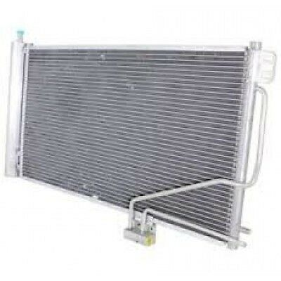 MERCEDES-BENZ C-Class & CLK: CONDENSER, AIR CONDITIONING WITH DRYER, NEW [94544]