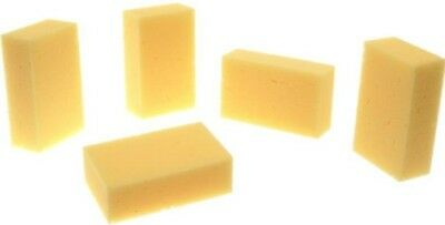 U-Care 5 Pack Handy Sponges X110u1d