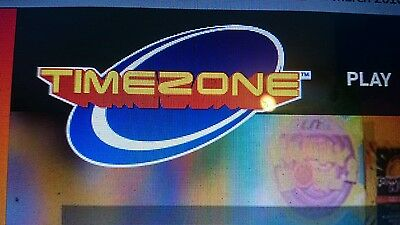 Timezone buy one get one free timed play package