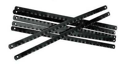 *Top Quality! Pack of 50 Junior hack saw blades 32 Teeth per inch