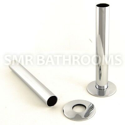 Sleeving Kits/Pipe Shrouds - 130mm - Various Finishes