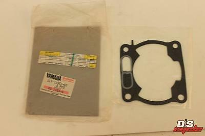 1993 Yamaha YZ 125 Complete//Full Gasket Set with Seals YZ125