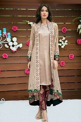 pakistani designer dress outfit kameez shalwar suit kurta pants saree indian