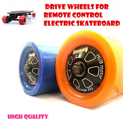 Replacement DIY Drive wheels inductor for electric skateboard/Scooters