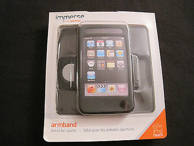 iPod Touch Armband Immerse from Griffin Great for Sports
