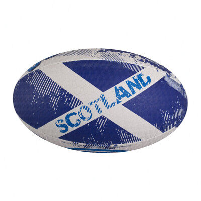 Optimum Nation Scotland Rugby League Union Ball
