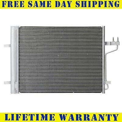 4106 Ac A/c Condenser For Ford Fits C Max Escape 1.6 2.5 L4 4Cyl