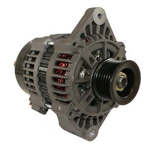 Marine Alternator 12 Volt 70 Amp Pleasure Craft, Crusader Inboard Ap5984