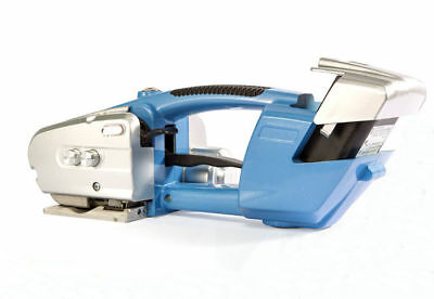 220V Automatic Steel Strapping Tool Strapping Machine For 13-16mm Strapping