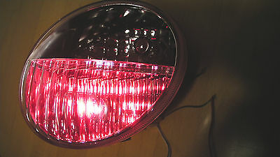 ## A Red Bulb for Rear Fog Light, COPEN, T20S Red/Rot Nebelschlussleuchte ##
