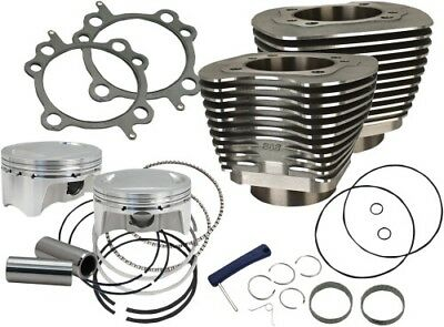 S&S Cycle 107in. Big Bore Kit 910-0500 48-2879 0931-0534