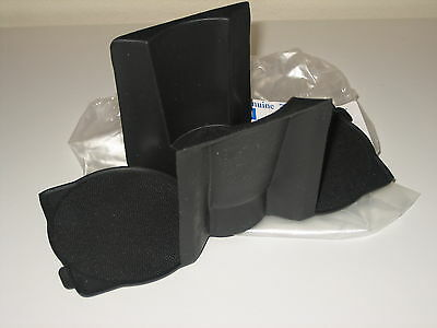 Vy Vz Wk Wl Commodore Calais Centre Console Cup Holder Rubber Liner & Lid New