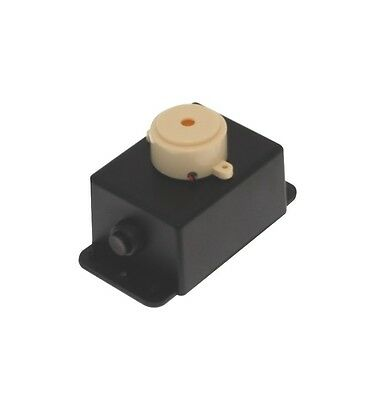 Latching Relay Buzzer.