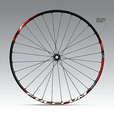Fulcrum Red Passion 3 27.5  2017 (Tubeless Ready)